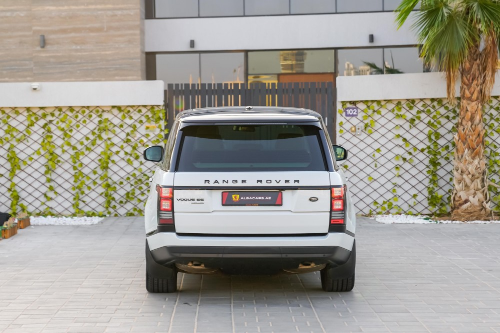buy certified Range Rover 5.0 SC Vogue SE without downpayment