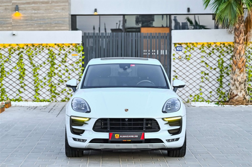buy used Porsche Macan GTS without downpayment