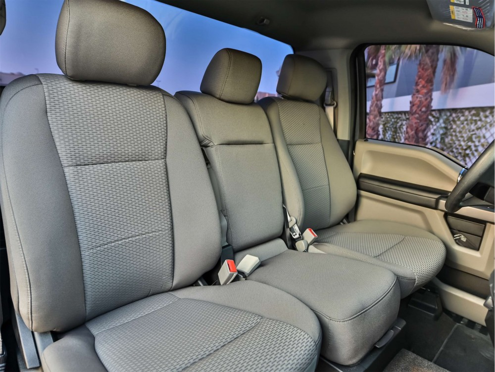 buy approved Ford F-150 XLT 5.0L V8 without downpayment