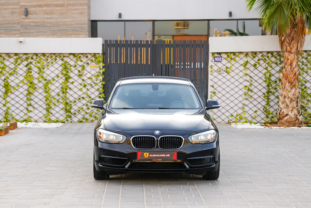 buy approved BMW 120i without downpayment