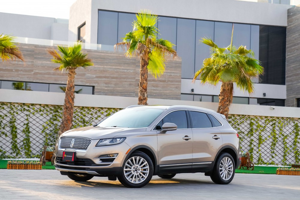 buy pre-owned Lincoln MKC without downpayment