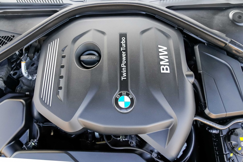 buy certified BMW 120i without downpayment