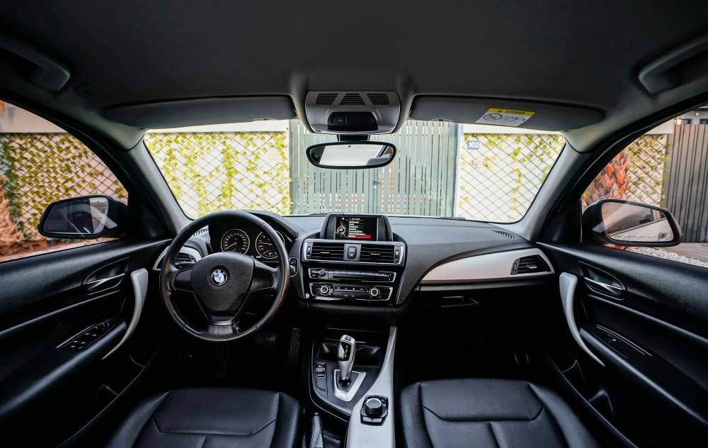 buy pre-owned BMW 120i without downpayment