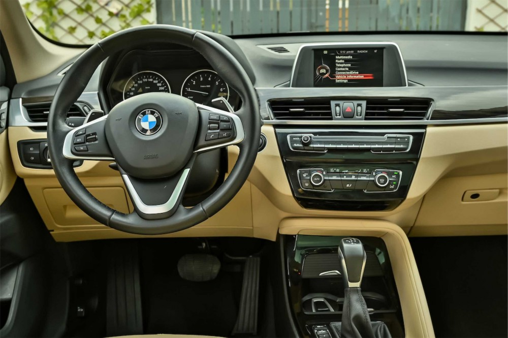 buy approved BMW X1 sDrive20i without downpayment
