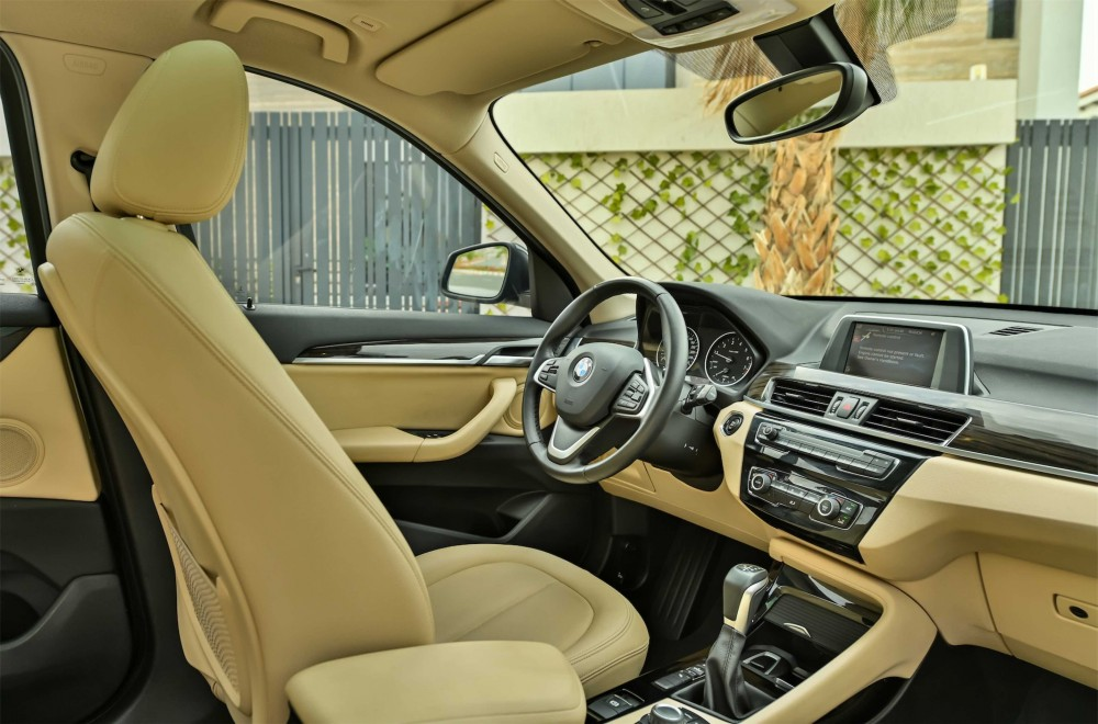 buy used BMW X1 sDrive20i without downpayment