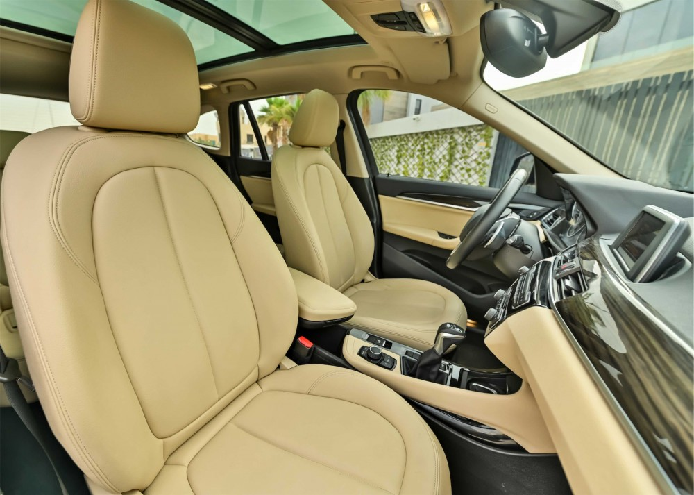 buy approved BMW X1 sDrive20i with warranty