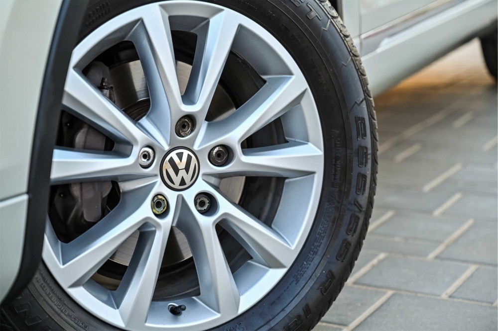 buy approved Volkswagen Touareg without downpayment