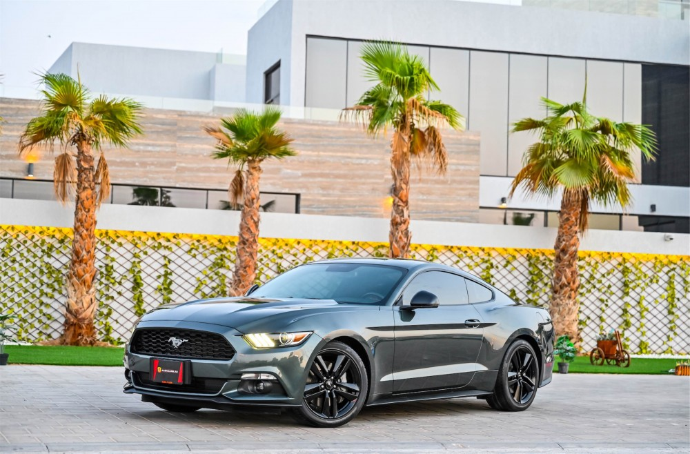 buy used Ford Mustang Ecoboost without downpayment
