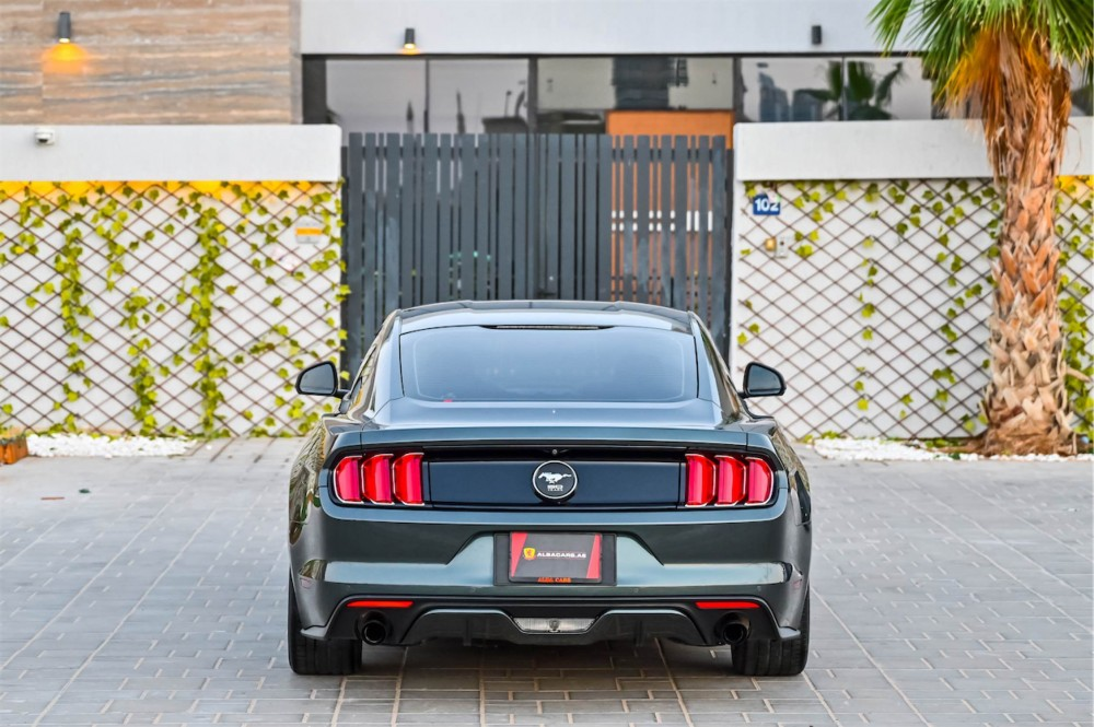 buy approved Ford Mustang Ecoboost without downpayment
