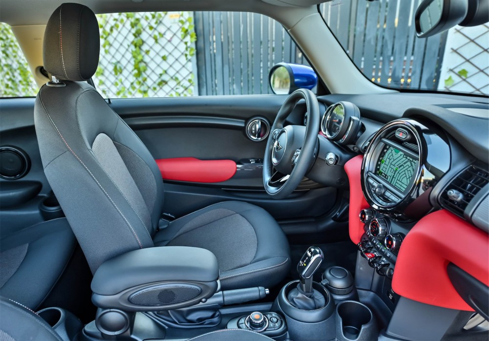 buy approved Mini Cooper with warranty