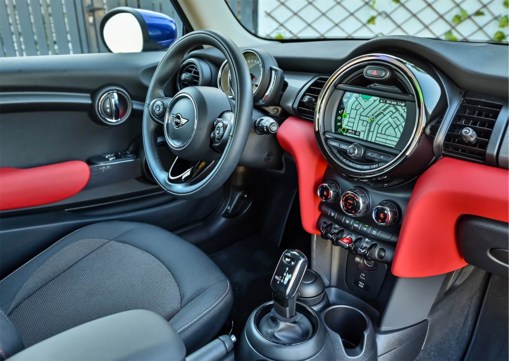 buy second hand Mini Cooper without downpayment