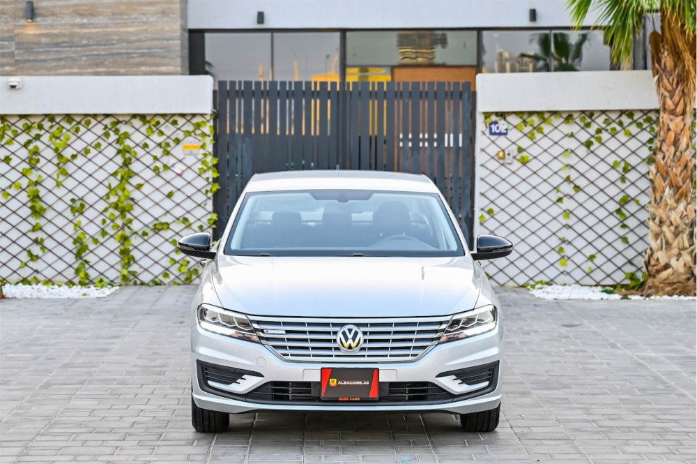 buy approved BRAND NEW Volkswagen E-Lavida with warranty
