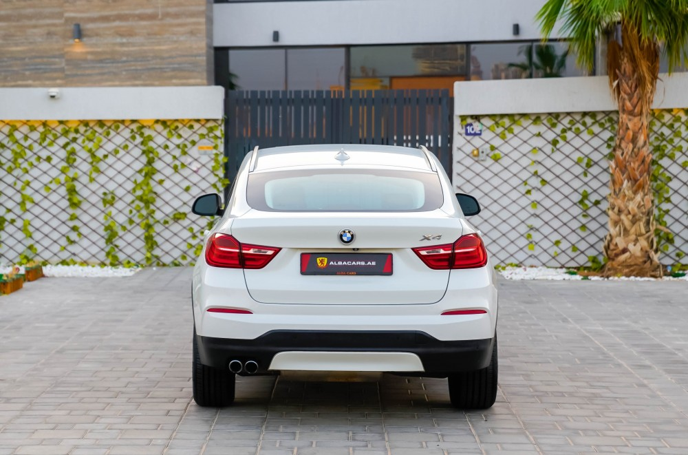 buy used BMW X4 35i 3.0L without downpayment