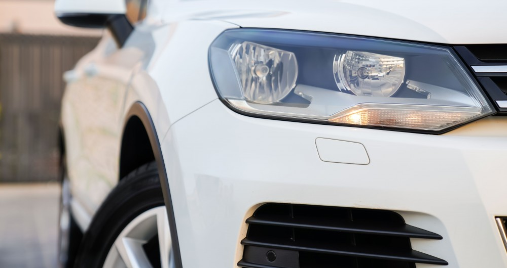 buy pre-owned Volkswagen Touareg without downpayment