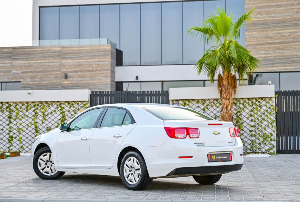 buy certified Chevrolet Malibu LS without downpayment