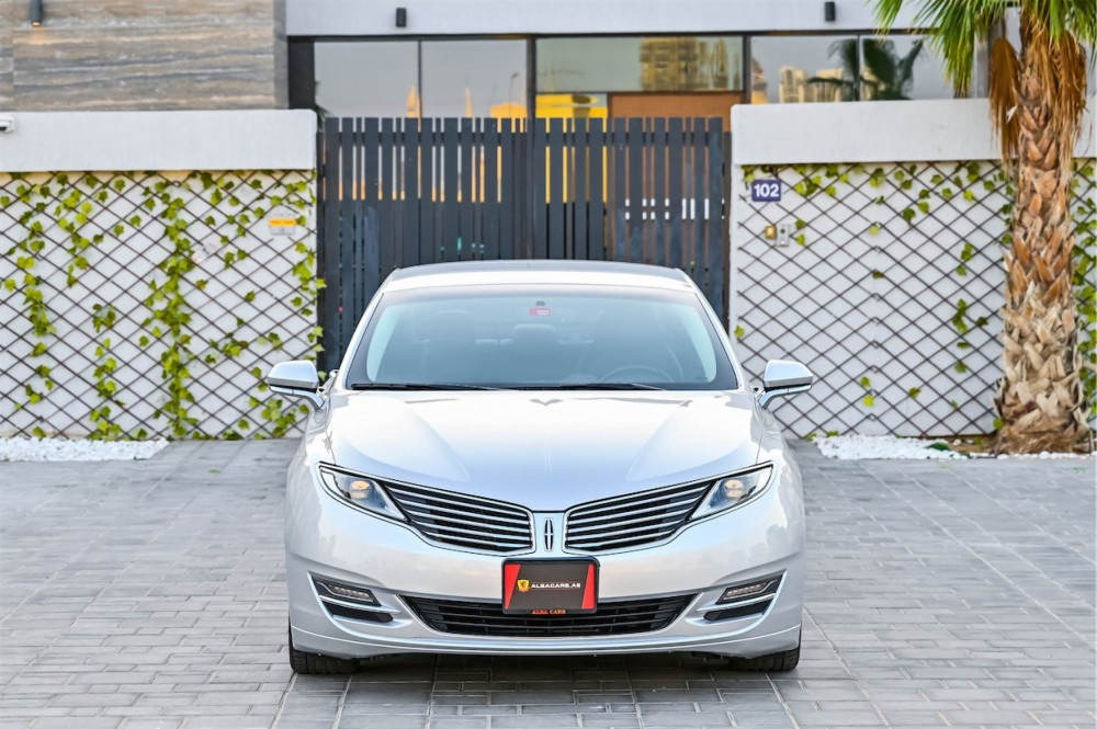buy second hand Lincoln MKZ 2.0L without downpayment
