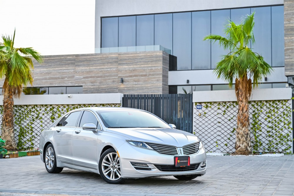 buy second hand Lincoln MKZ 2.0L in UAE