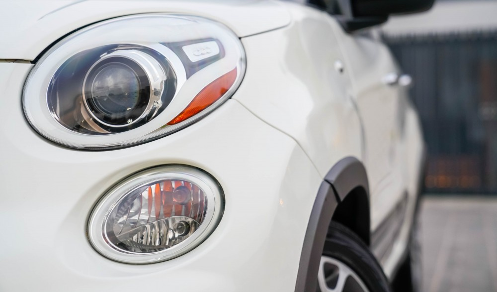 buy certified Fiat 500L without downpayment