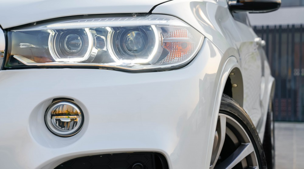 buy approved BMW X5 M-Sport without downpayment