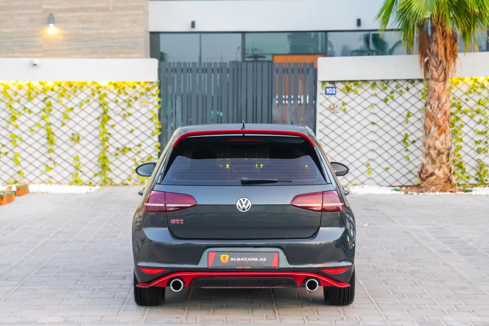 buy approved Volkswagen Golf GTI without downpayment
