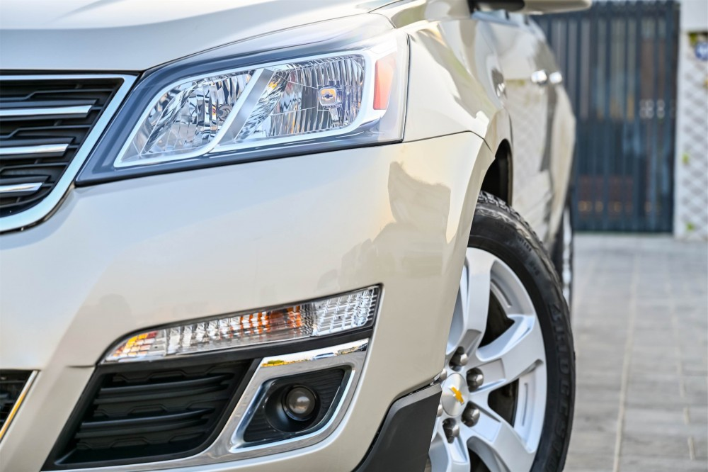 buy certified Chevrolet Traverse LT 3.6L V6 without downpayment