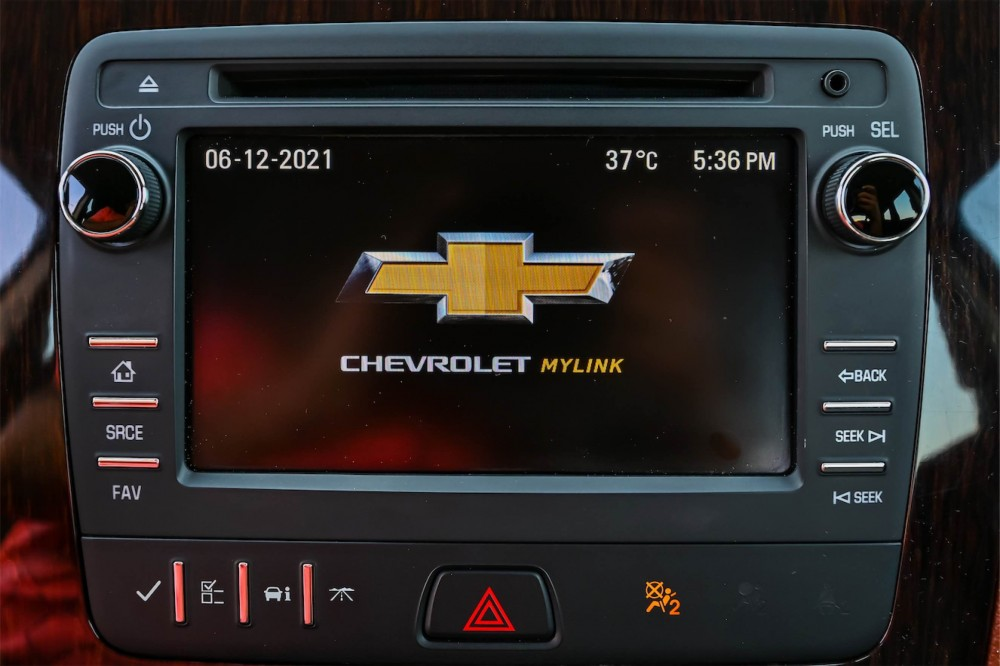 buy used Chevrolet Traverse LT 3.6L V6 without downpayment