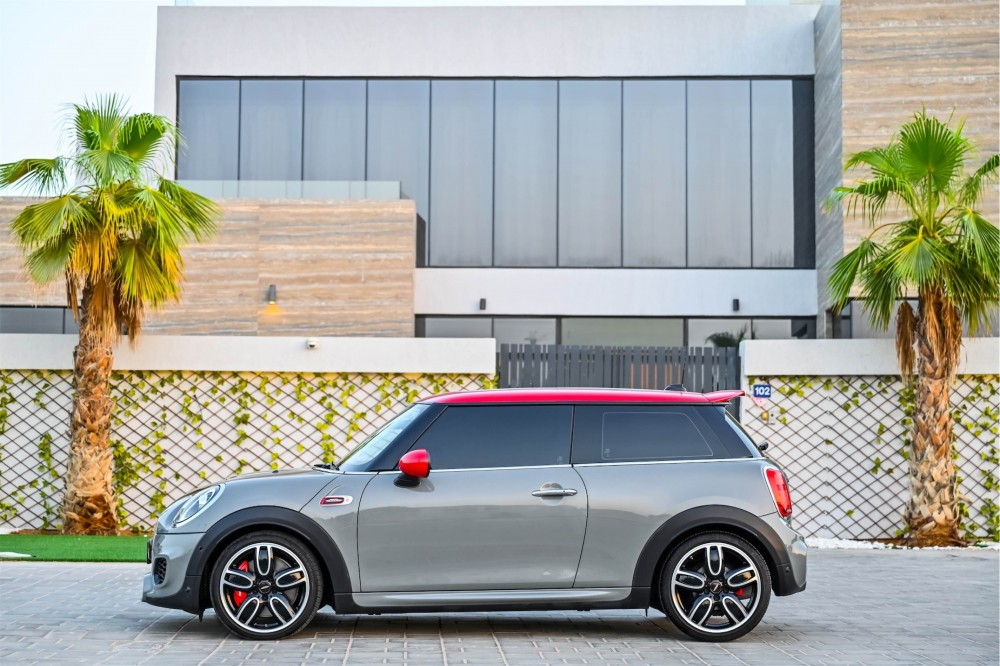 buy approved Mini John Cooper Works without downpayment