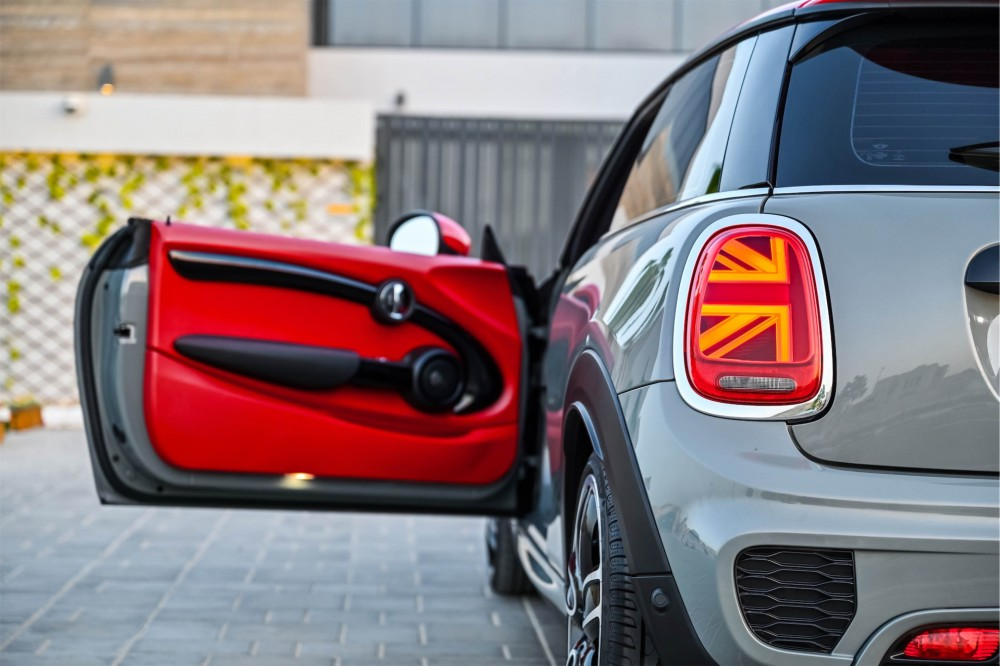 buy certified Mini John Cooper Works without downpayment