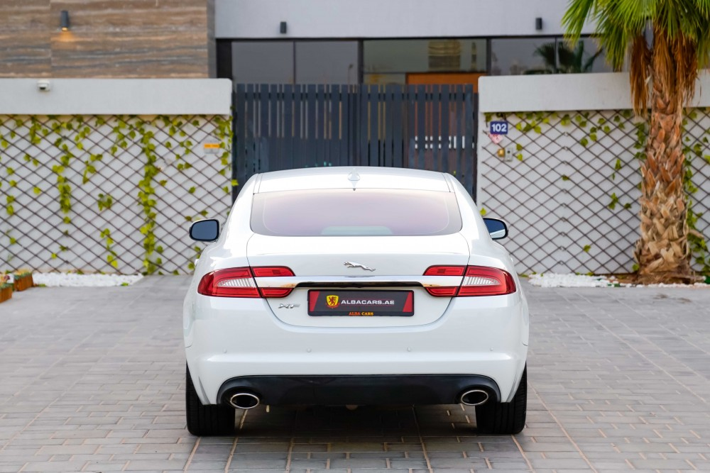 buy used Jaguar XF 3.0L V6 without downpayment