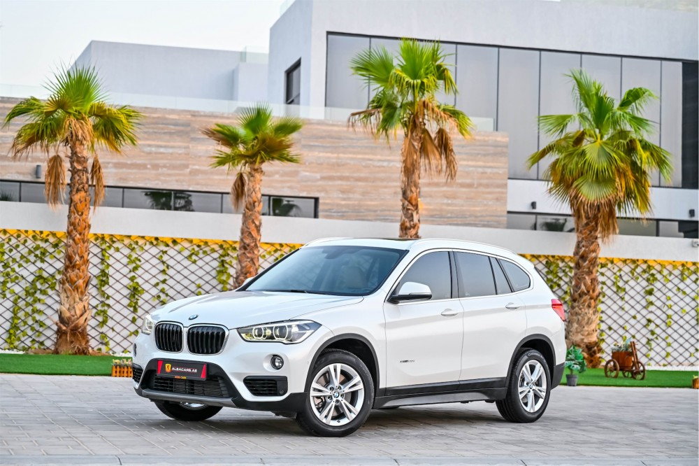buy approved BMW X1 in UAE