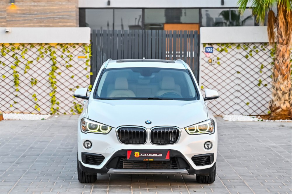 buy certified BMW X1 without downpayment