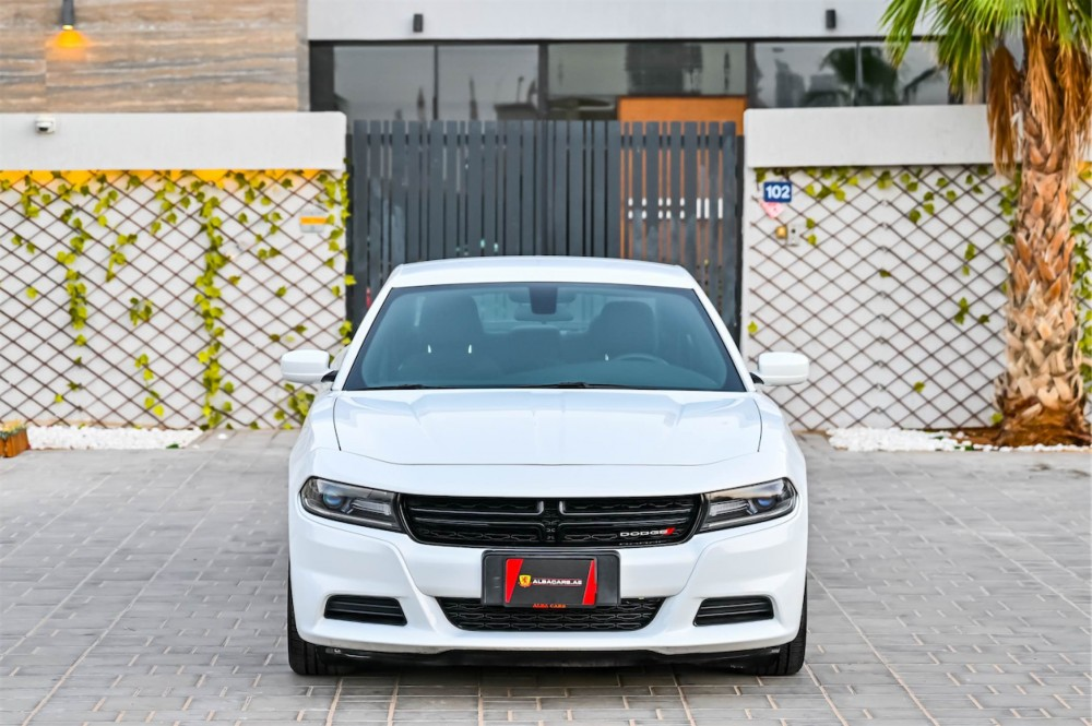 buy certified Dodge Charger SXT without downpayment
