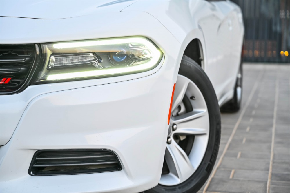 buy used Dodge Charger SXT without downpayment