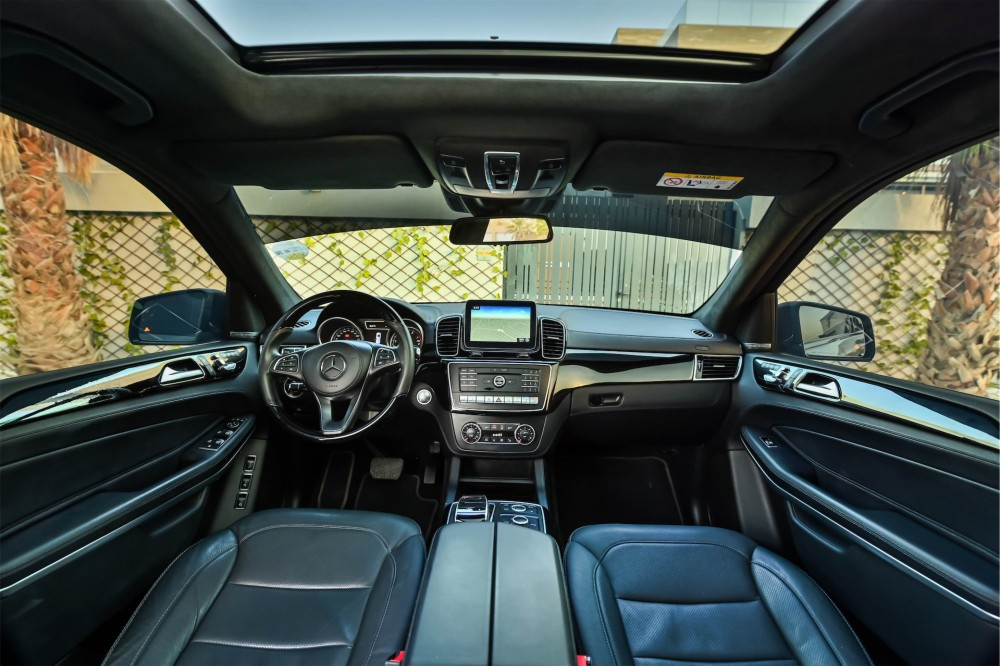 buy used Mercedes-Benz GLS500 without downpayment