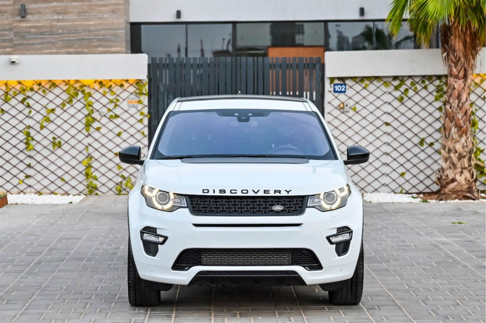 buy approved Land Rover Discovery Sport HST Kit in UAE