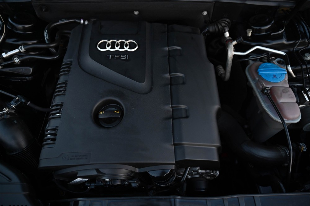 buy approved Audi A4 without downpayment