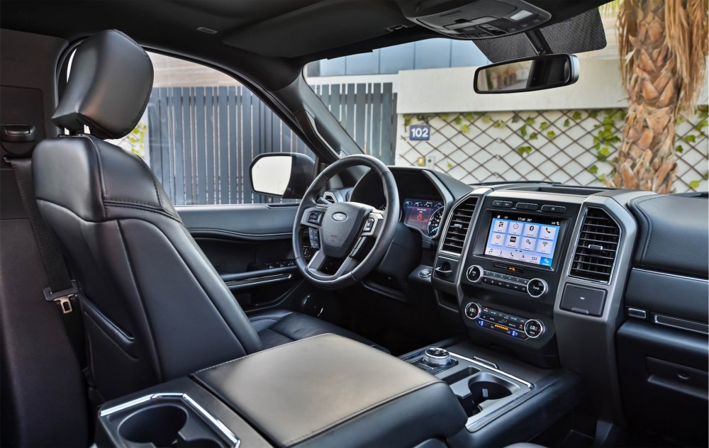 buy approved Ford Expedition XLT Ecoboost without downpayment