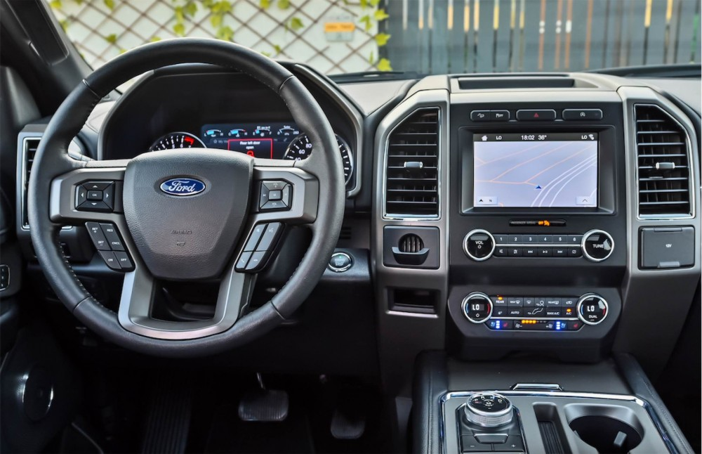buy certified Ford Expedition XLT Ecoboost without downpayment