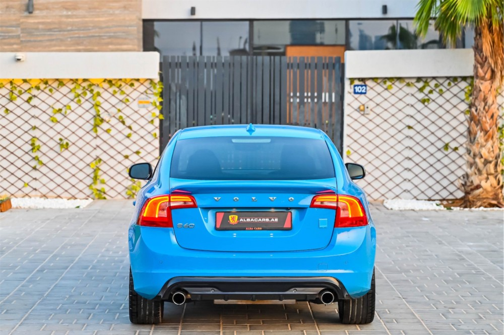 buy second hand Volvo S60 Polestar 3.0L V6 without downpayment