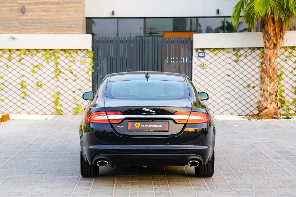 buy used Jaguar XF without downpayment