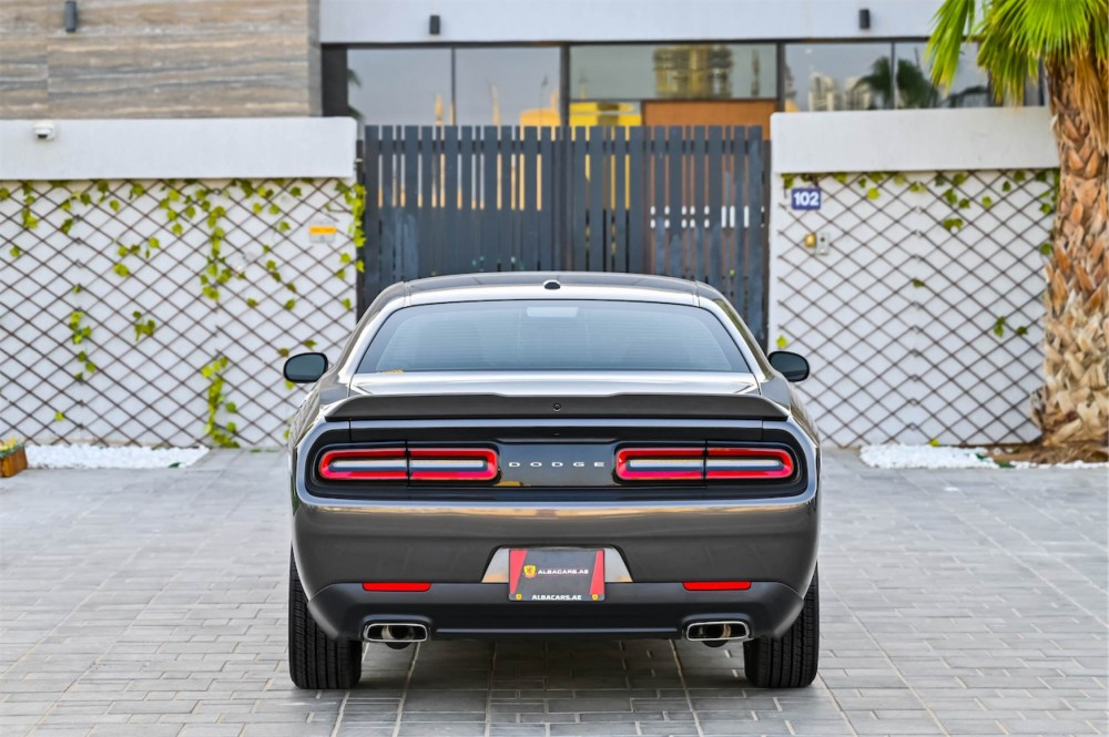 buy approved Dodge Challenger without downpayment