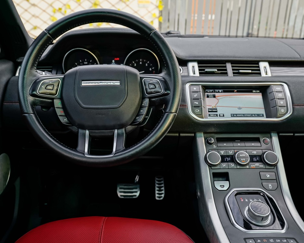 buy pre-owned Range Rover Evoque Dynamic Plus without downpayment
