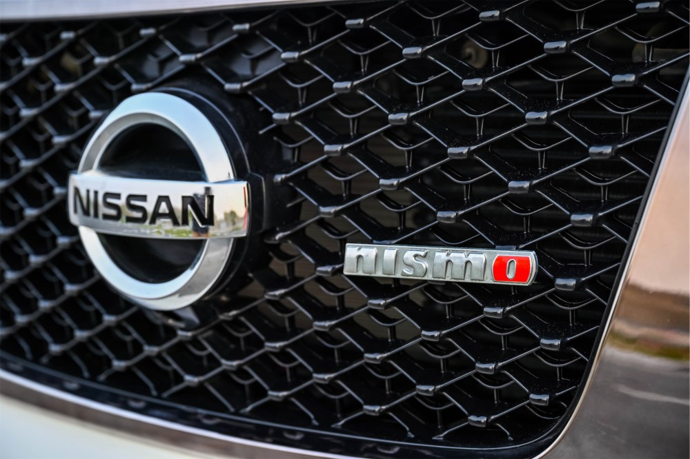 buy used Nissan Patrol - Nismo Kit 4.0L without downpayment