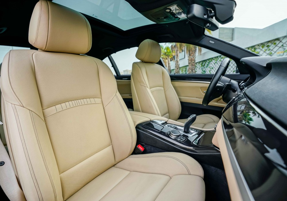 buy certified BMW 520i MSport without downpayment
