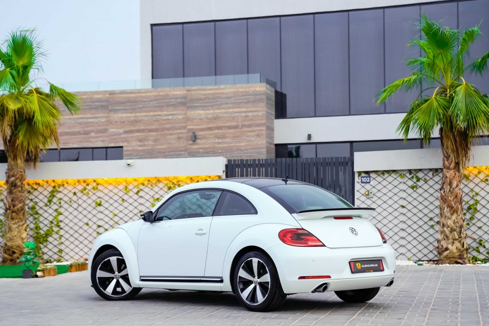 buy approved Volkswagen Beetle without downpayment