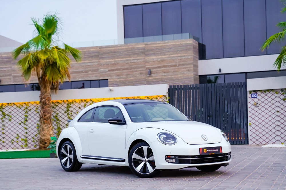 buy used Volkswagen Beetle without downpayment