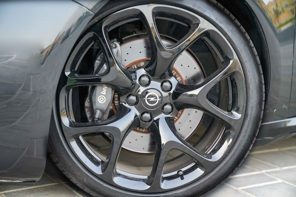 buy approved Opel Astra OPC in Dubai