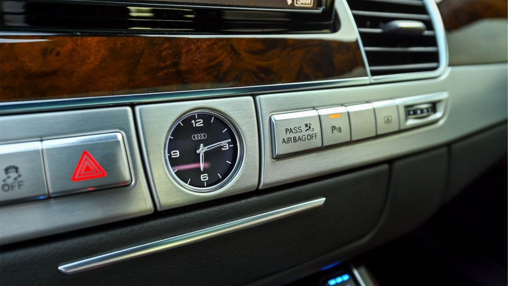 buy used Audi A8L 50TFSI without downpayment