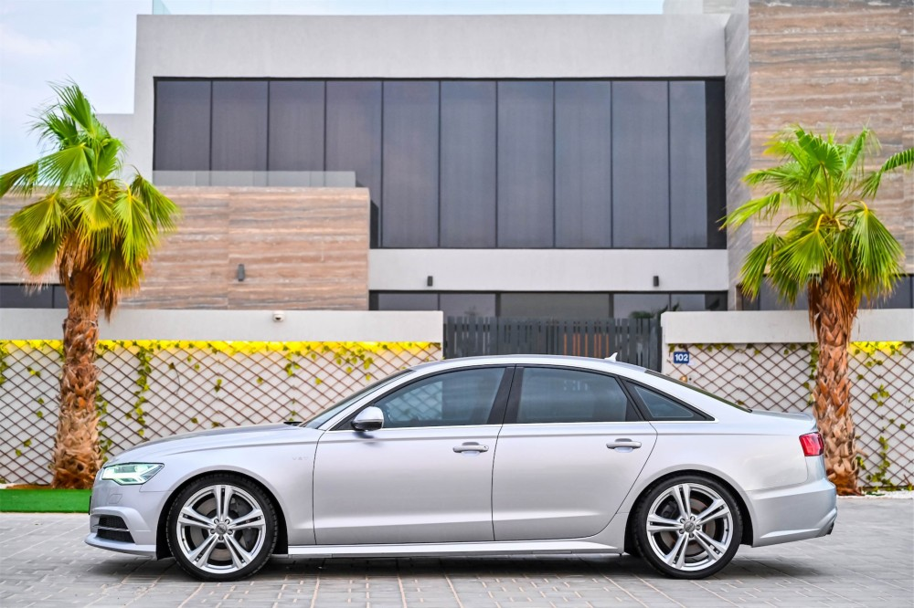 buy used Audi S6 4.0L V8 without downpayment