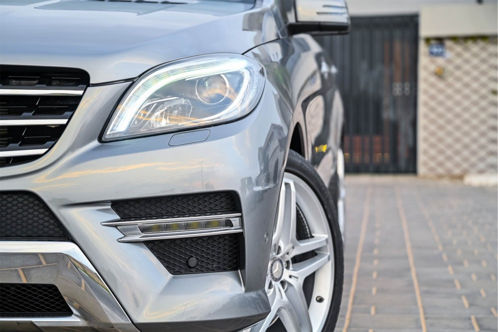 buy approved Mercedes ML400 AMG without downpayment